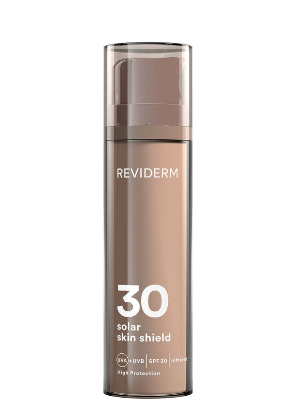 solar skin shield SPF 30 (125 ml)